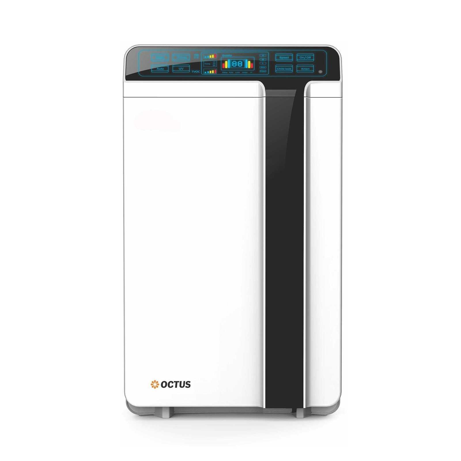 Octus Aerolife Max Air Purifier