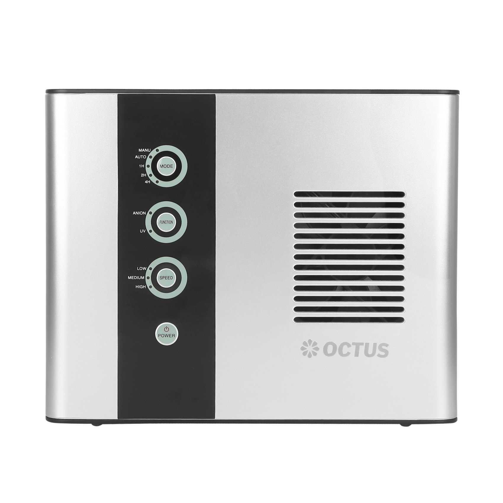Octus Aerolife SOHO Room Air Purifier