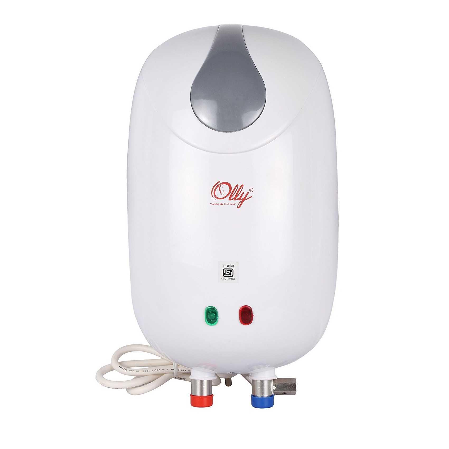 Olly Diamond EBS-02 3 Litre Storage Water Heater