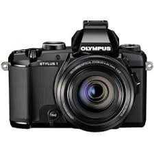 Olympus Stylus 1 Camera