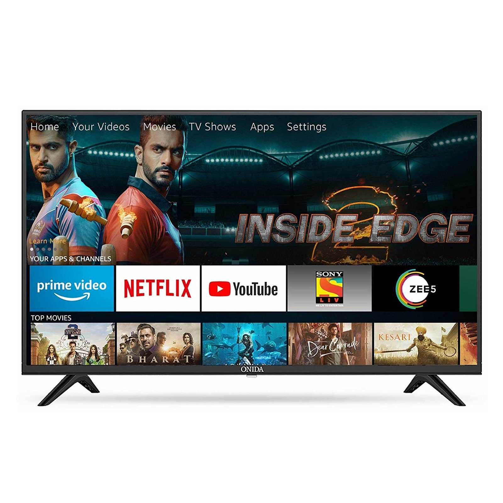Onida 32HIF 32 Inch HD Ready Smart LED IPS Television