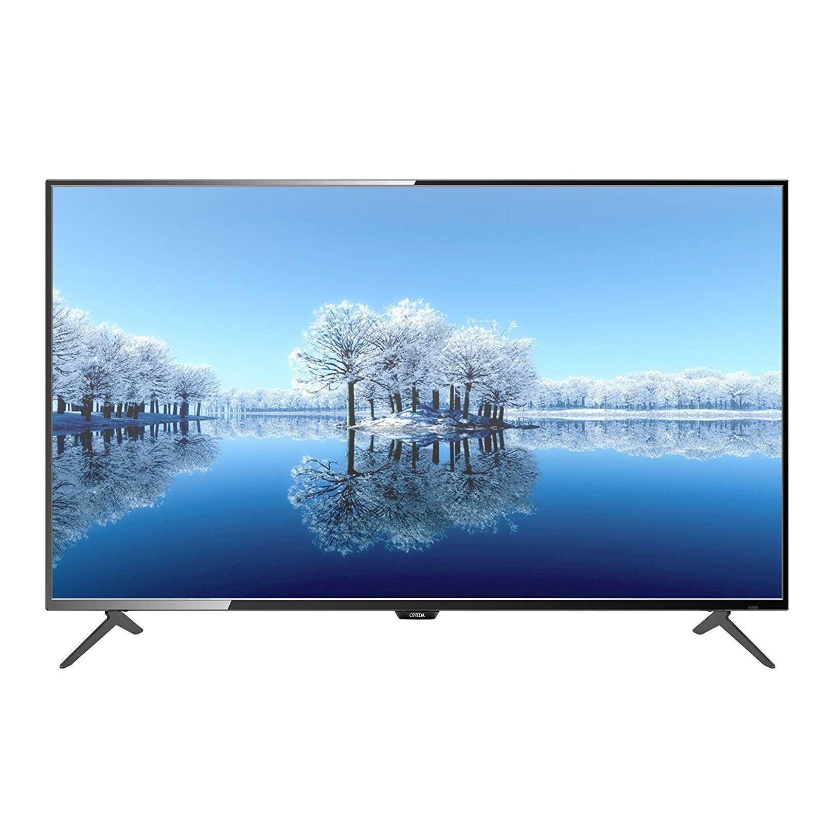 Onida 50UIB 50 Inch 4K Ultra HD Smart LED Television