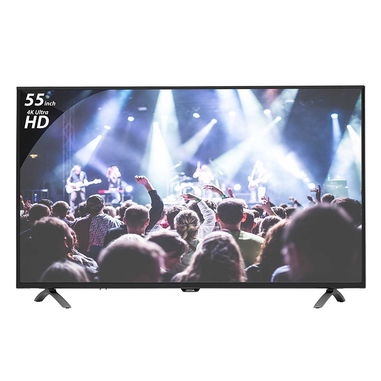 Onida Rock 55UIR 55 Inch 4K Ultra HD Smart LED Television