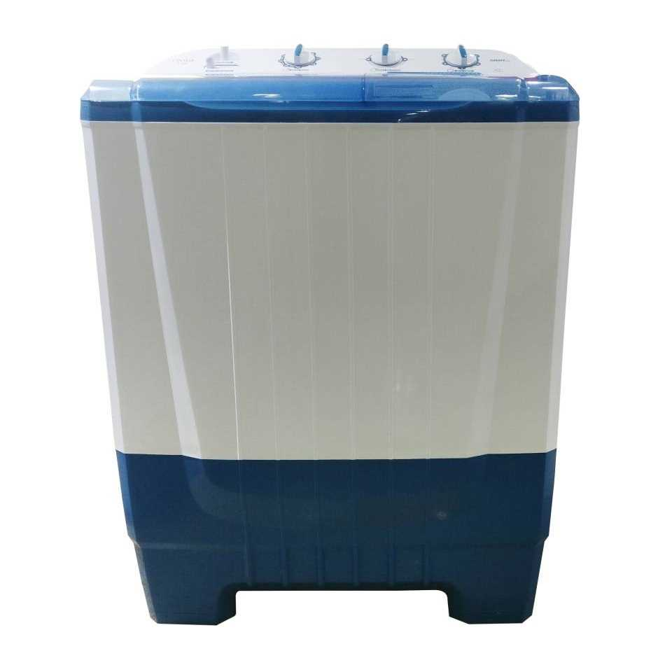 Onida SmartCare 7.2 Kg Semi Automatic Top Loading Washing Machine