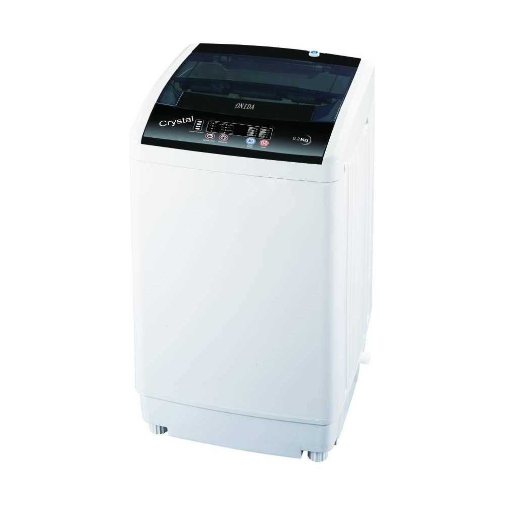 Onida T62CG 6.2 Kg Fully Automatic Top Loading Washing Machine