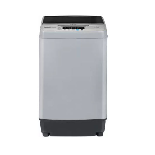 Onida T70CGN 7 kg with One Touch Operations Fully Automatic Top Load Grey