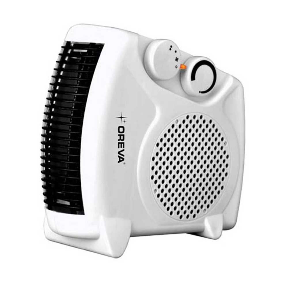 Oreva OREH 1210 Fan Room Heater