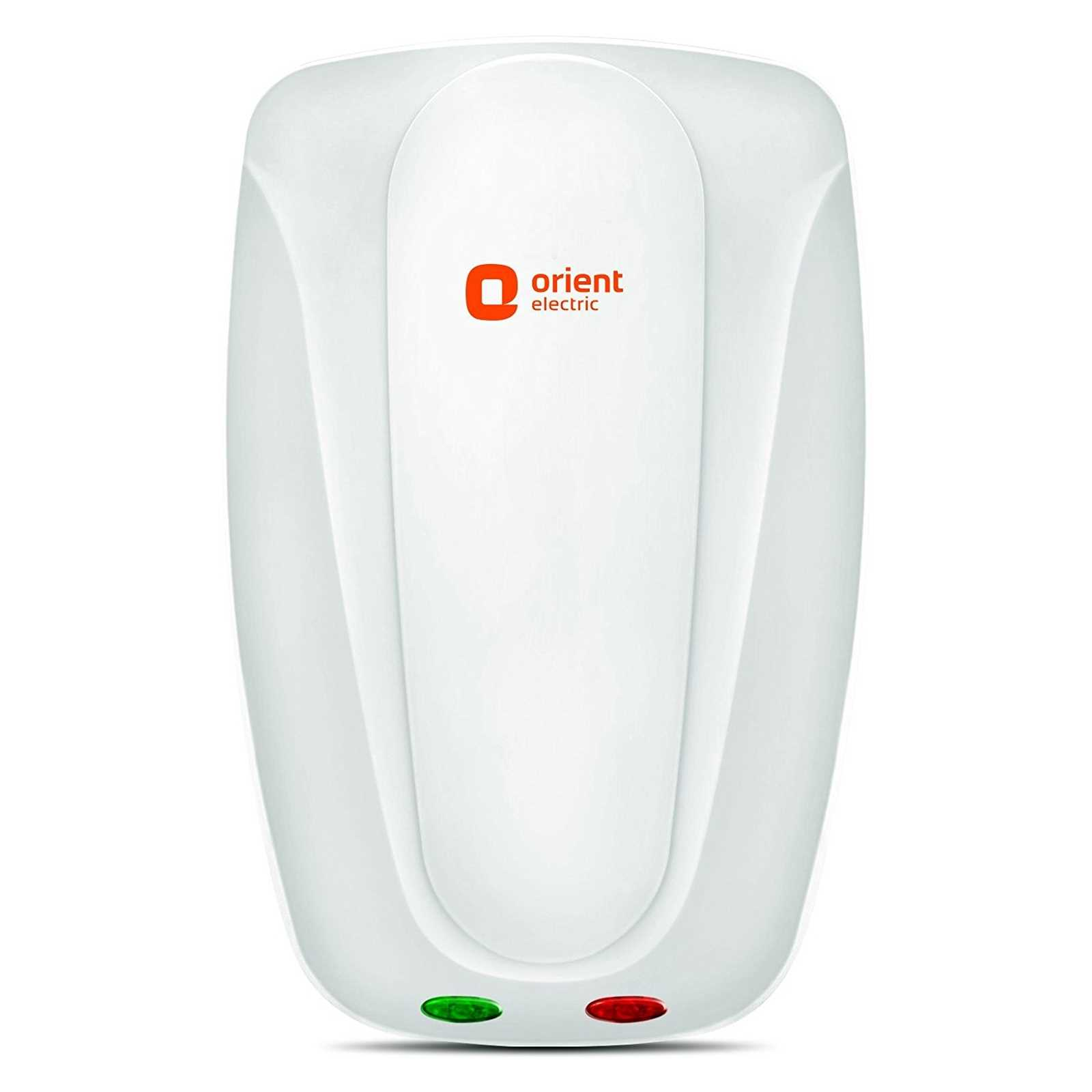 Orient Aura WT0101P 1 Litres Instant Water Heater