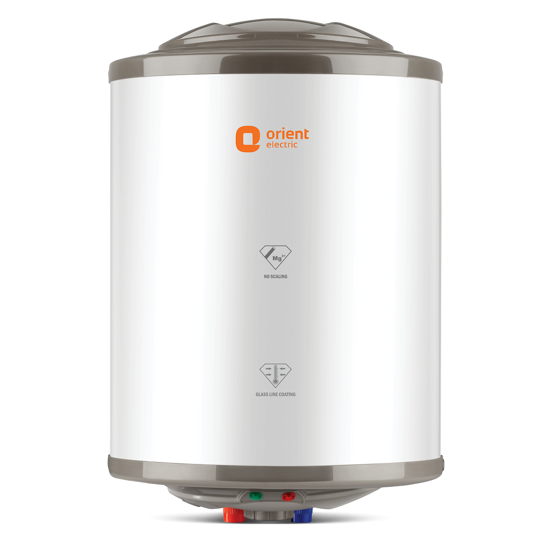 Orient Zesto WH2501M 25 Litres Electric Water Heater