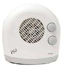 Orpat OEH 1260 Fan Room Heater