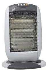 Orpat OHH 1200 Halogen Room Heater