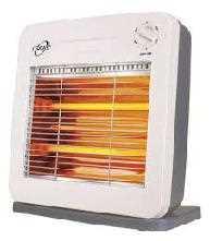 Orpat OQH 1280 Quartz Room Heater
