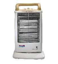 Padmini TRYLO Halogen Room Heater