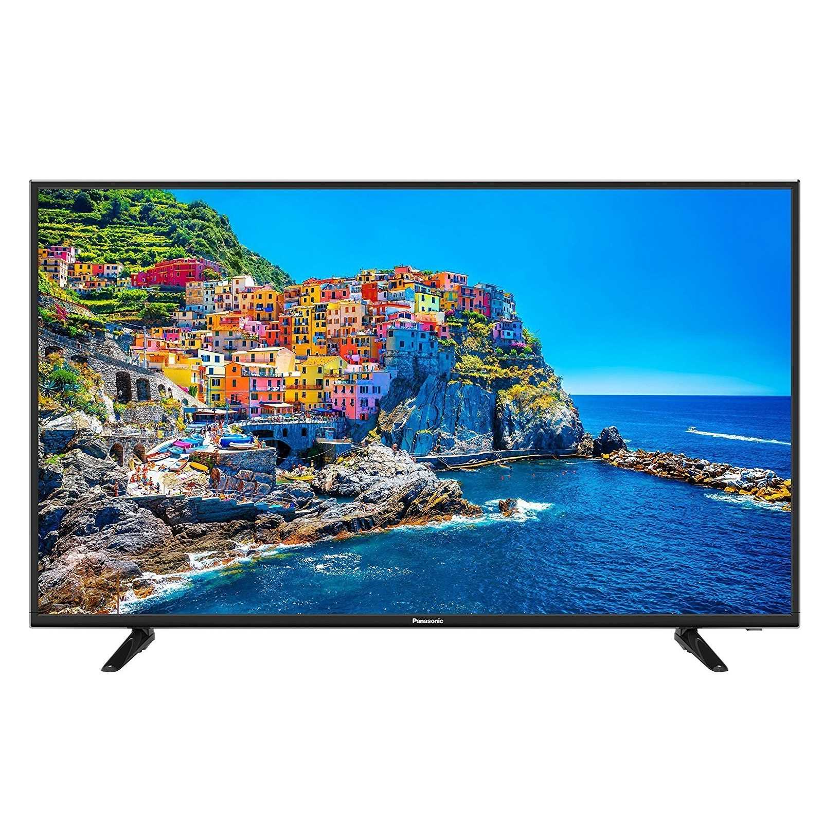 Panasonic 39E200DX 39 Inch HD Ready LED Television