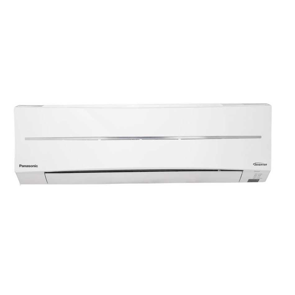 Panasonic CS CU RU12VKYW 1 Ton 3 Star Inverter Split AC