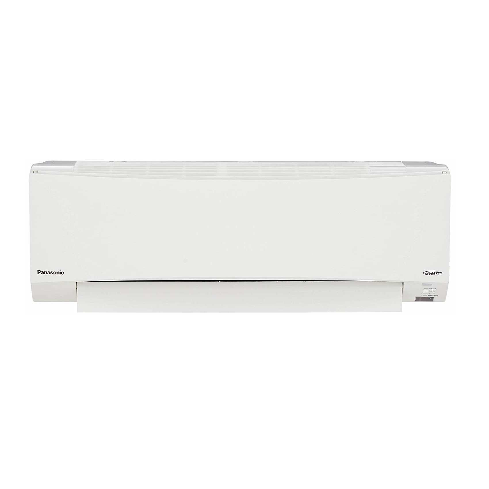 Panasonic CS CU SU12VKYW 1 Ton 3 Star Inverter Split AC