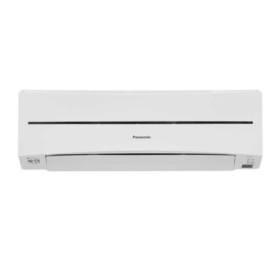 Panasonic CS SC12SKY5 1 Ton 3 Star Split AC