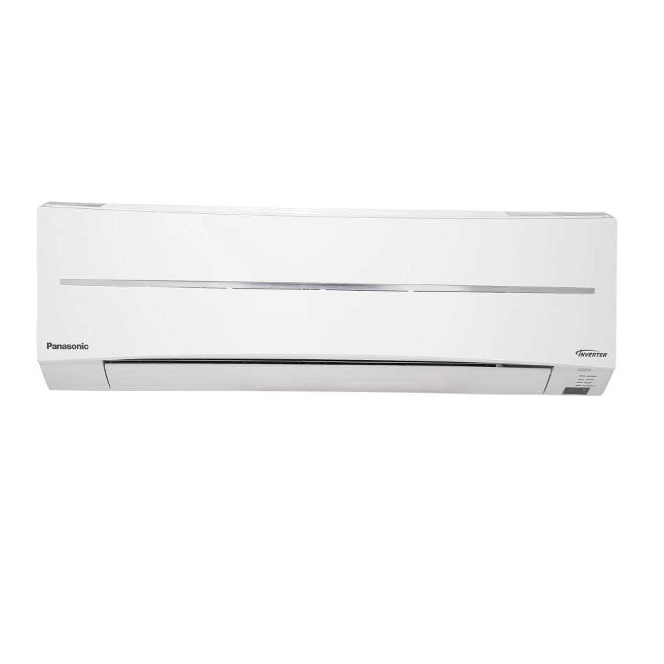 Panasonic CSRU24VKYW 2 Ton 3 Star Inverter Split AC