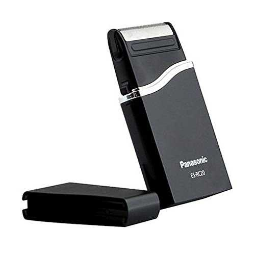 Panasonic ES-RC20 Pocket Shaver