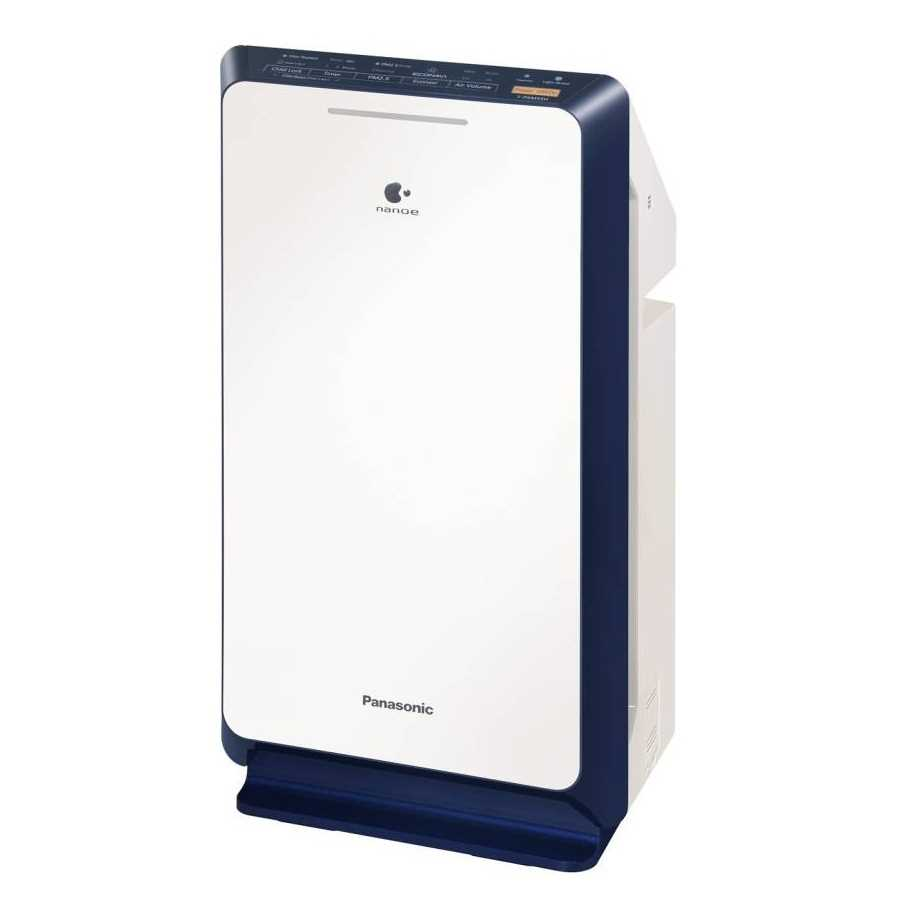 Panasonic F PXM55AND Portable Room Air Purifier