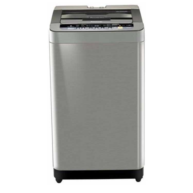 Panasonic F70S7SRB 7 Kg Fully Automatic Top Loading Washing Machine