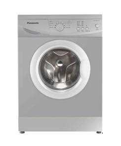 Panasonic NA 106MC1L01 6 Kg Fully Automatic Front Loading Washing Machine