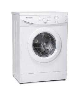 Panasonic NA 106MC1W01 6 Kg Fully Automatic Front Loading Washing Machine
