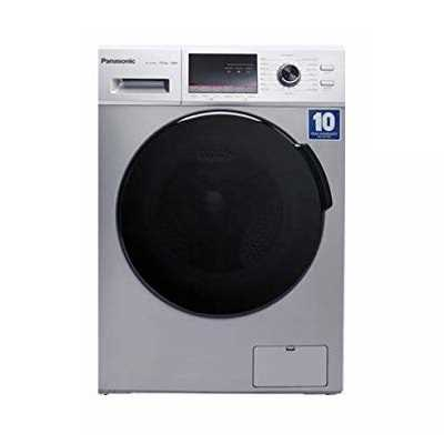 Panasonic NA 148MB2L01 8 Kg Fully Automatic Front Loading Washing Machine