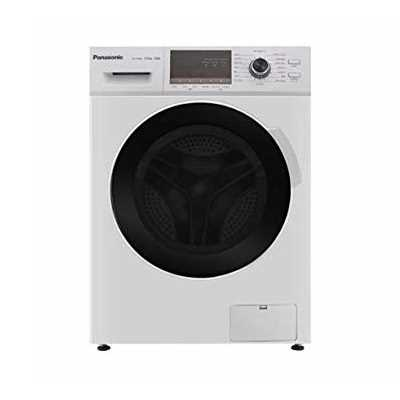 Panasonic NA 148MB2W01 8 Kg Fully Automatic Front Loading Washing Machine