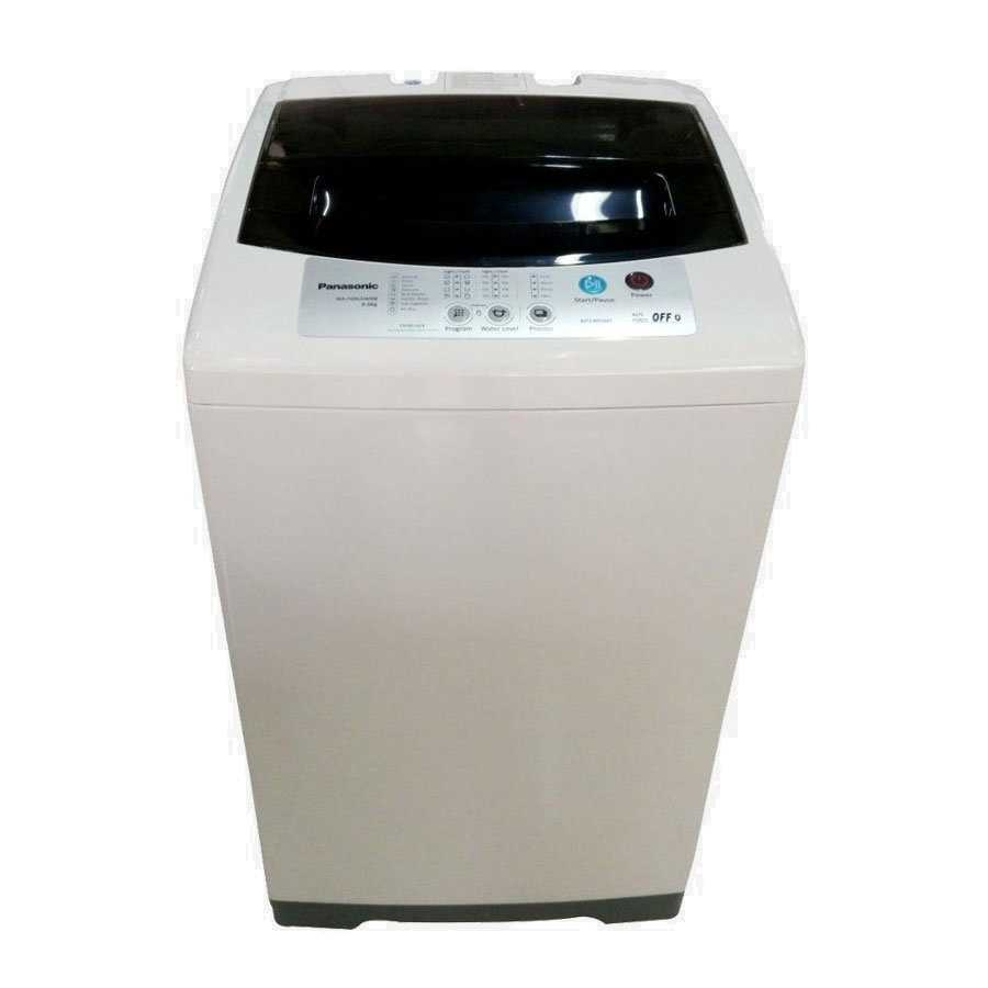 Panasonic NA-F60L5WRB 6 Kg Fully Automatic Top Loading Washing Machine