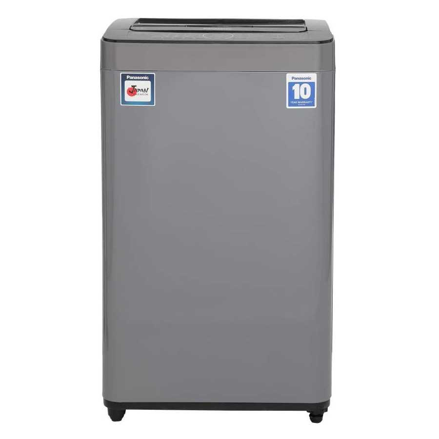Panasonic NA-F65B7CRB 6.5 Kg Fully Automatic Top Loading Washing Machine