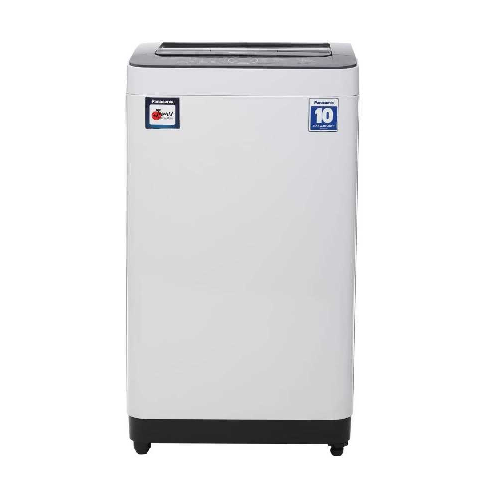 Panasonic NA-F70B7HRB 7 Kg Fully Automatic Top Loading Washing Machine