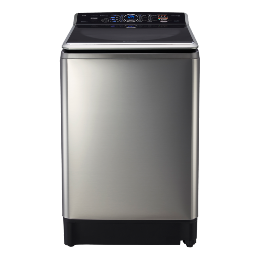 Panasonic NA-FS14V5SRB 14 Kg Fully Automatic Top Loading Washing Machine