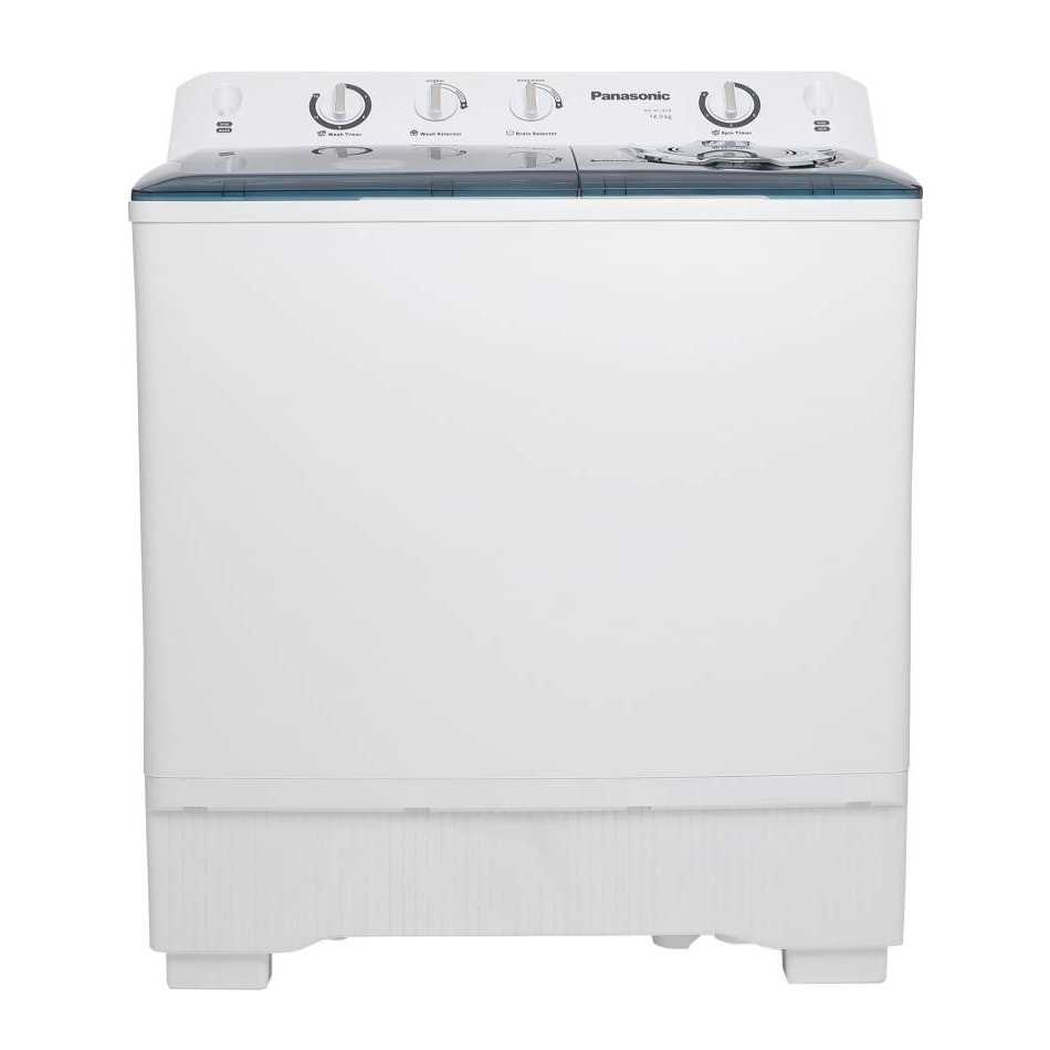 Panasonic NA-W140B 14 Kg Semi Automatic Top Loading Washing Machine