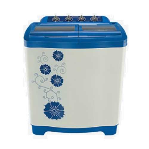 Panasonic NA-W80B2ARB 8 Kg Semi Automatic Top Loading Washing Machine