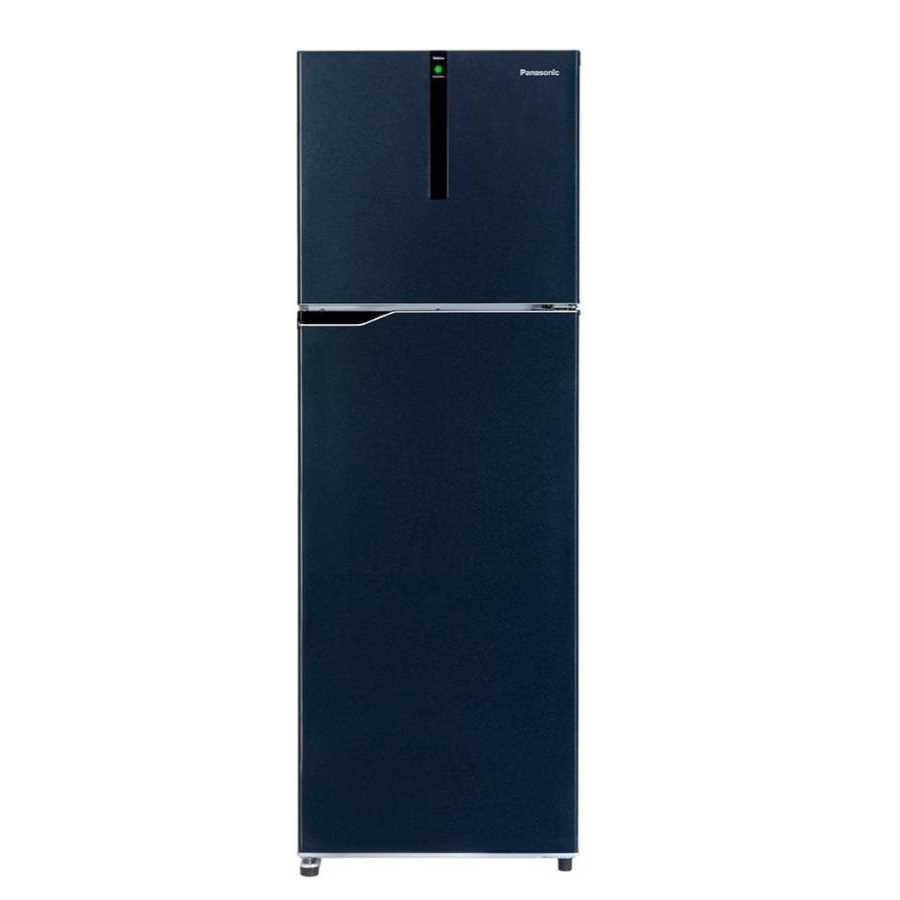 Panasonic NR BG341VDA3 336 Liter Frost Free Double Door Refrigerator