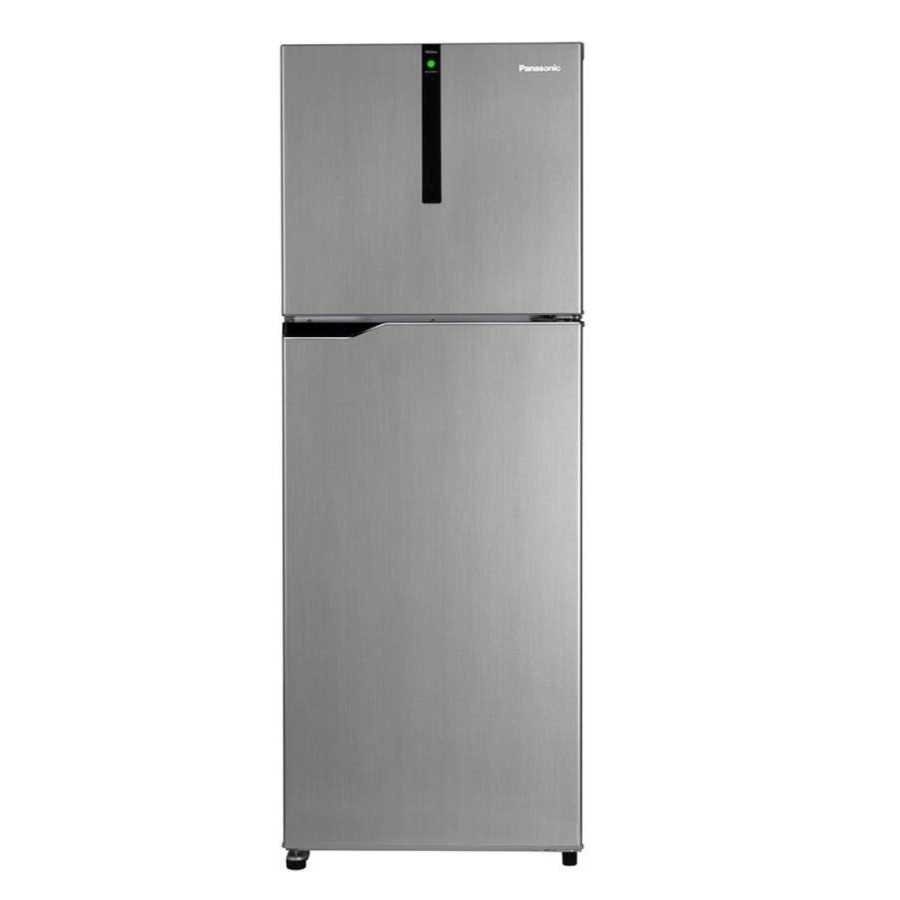 Panasonic NR-BG341VSS3 336 Liter Frost Free Double Door Refrigerator