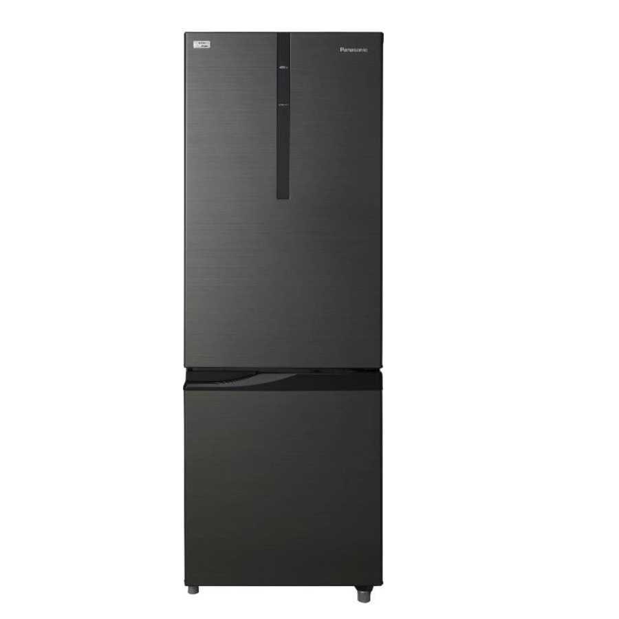 Panasonic NR BR307RKX1 296 Liters Frost Free Double Door Refrigerator