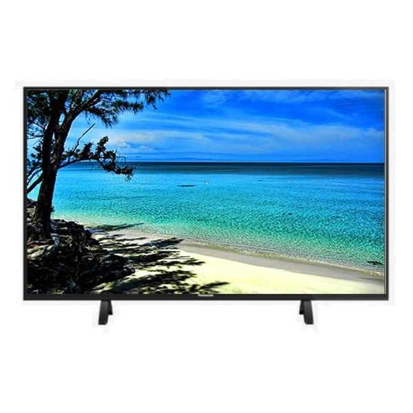 Panasonic TH-43FX600D 43 Inch 4K Ultra HD Smart LED Television