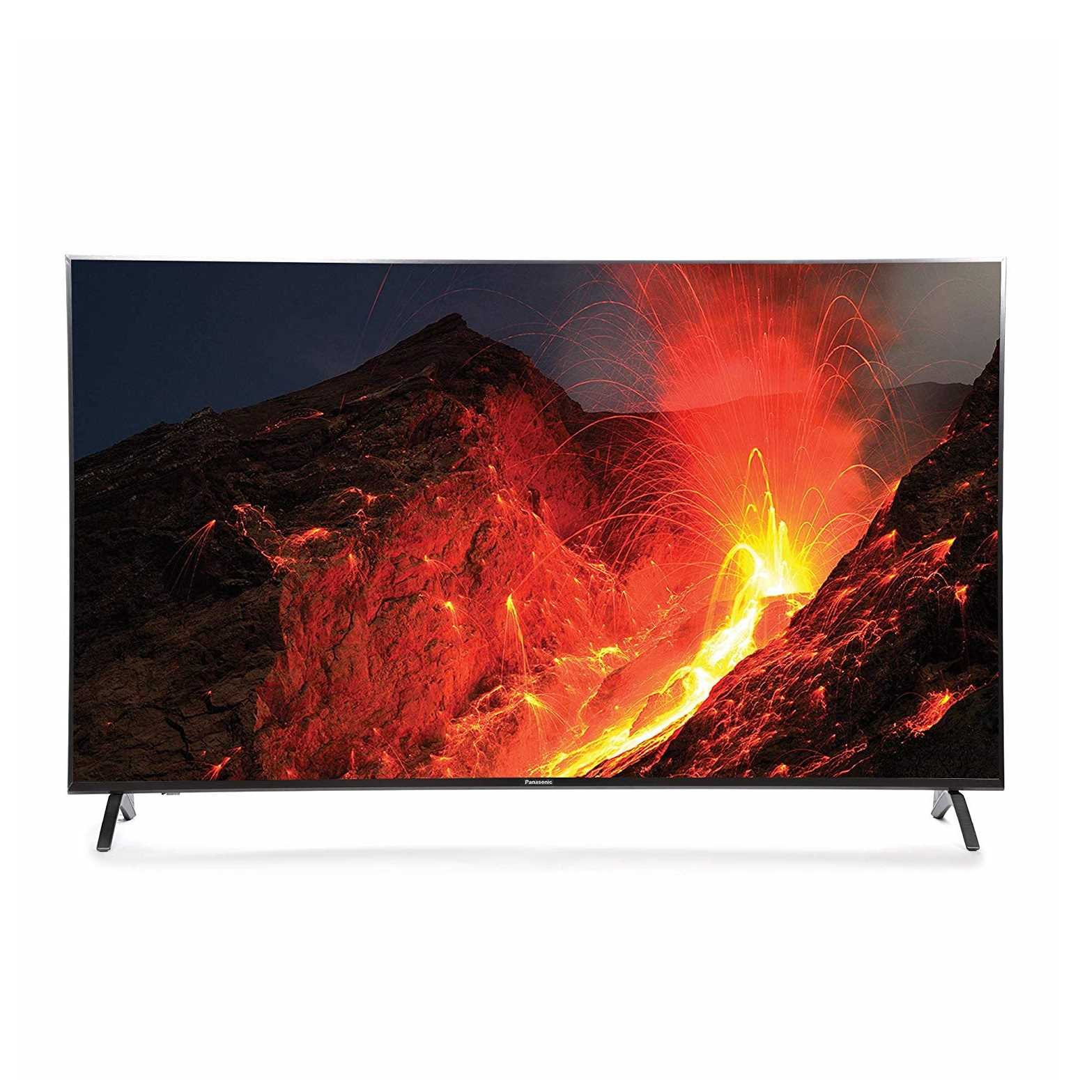 Panasonic TH-55FX730D 55 Inch 4K Ultra HD Smart LED Television