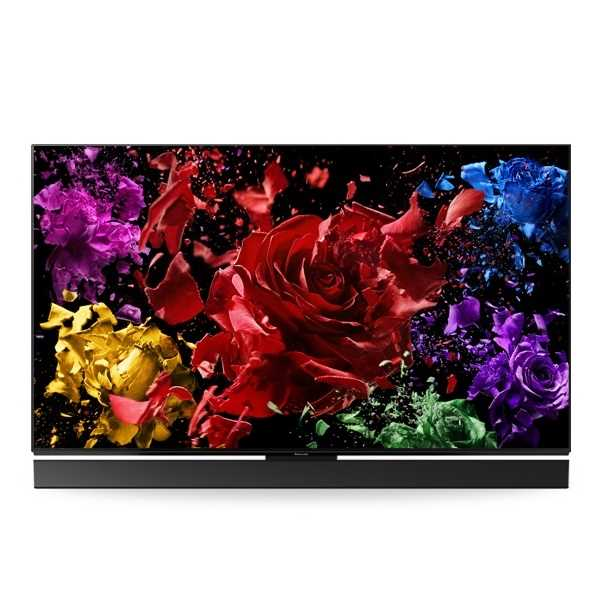 Panasonic TH-65FZ1000D 65 Inch 4K Ultra HD Smart OLED Television