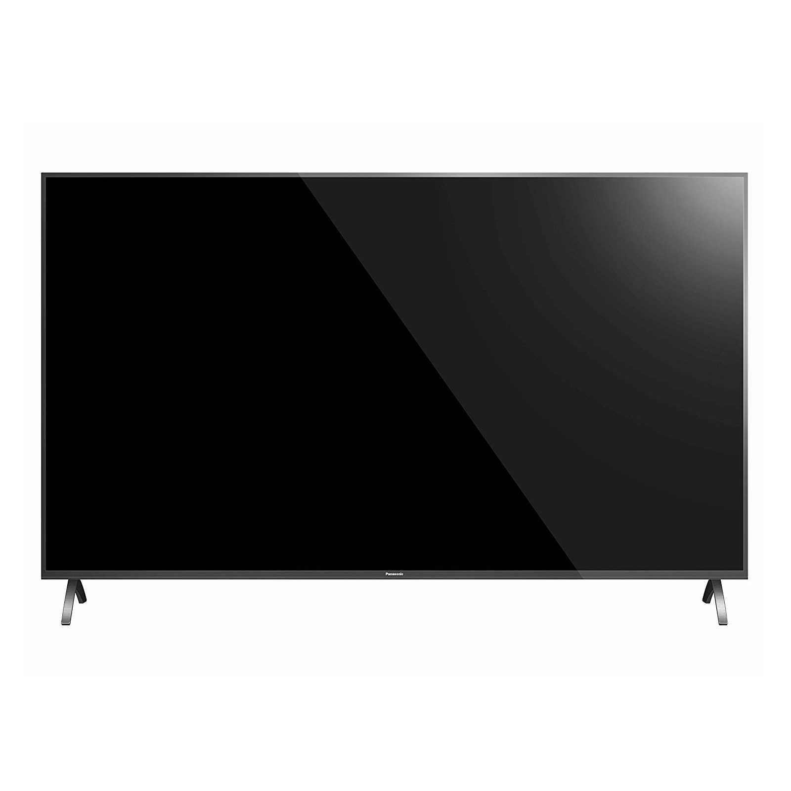 Panasonic TH-65GX800D 65 Inch 4K Ultra HD LED Television
