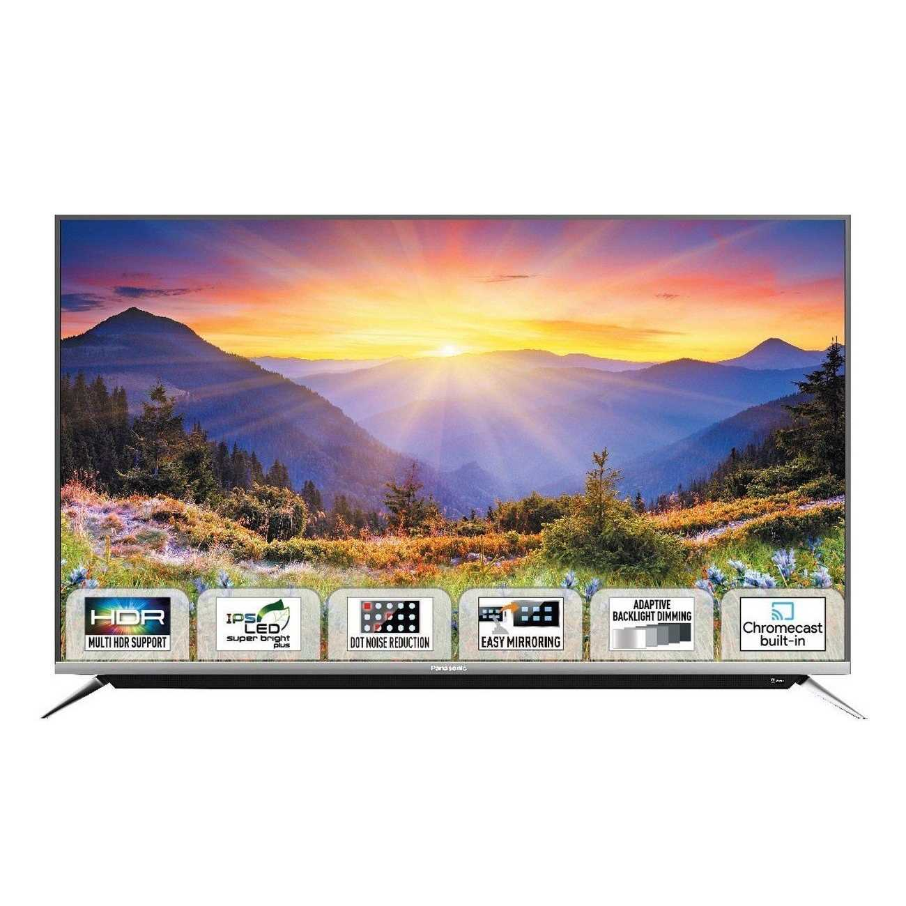 Panasonic Viera TH-55EX480DX 4K Ultra HD LED Television