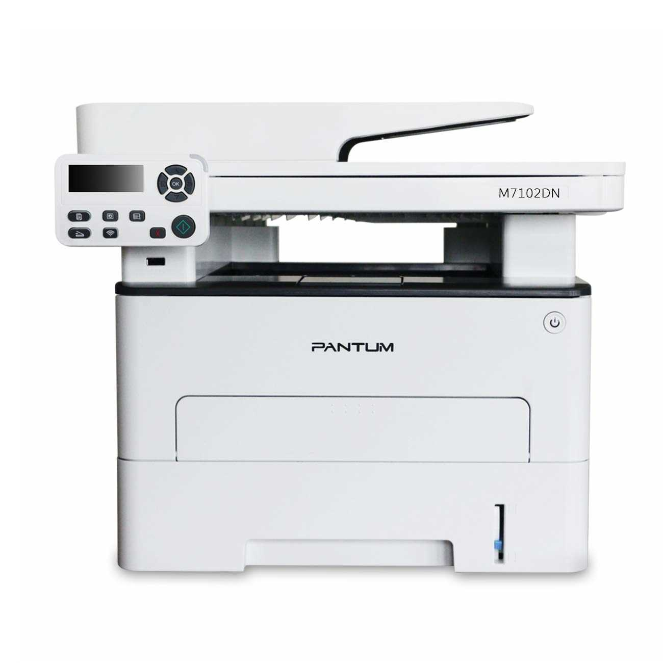Pantum M7102DN Laser Multifunction Printer