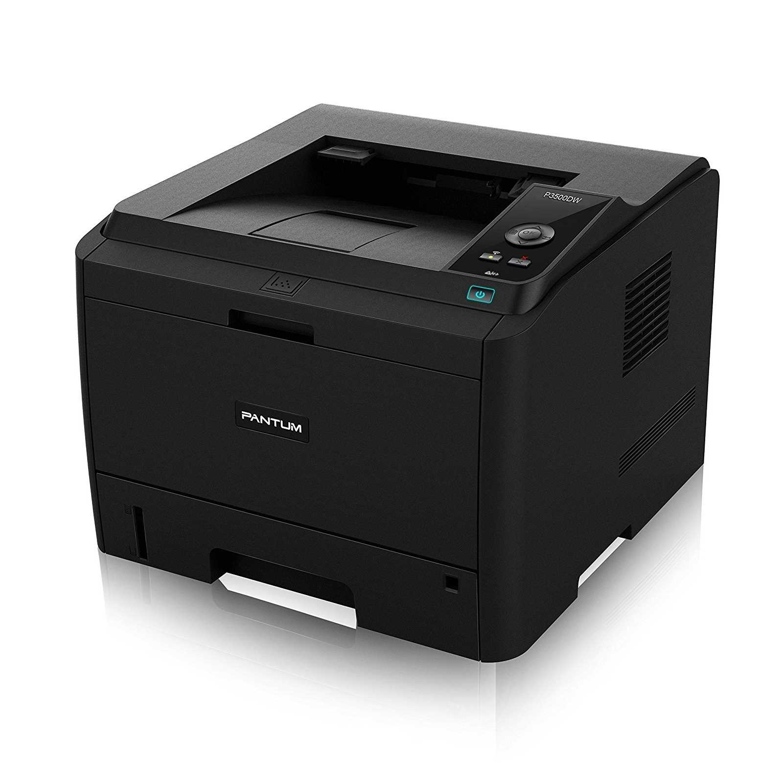Pantum P3500DW Laser Single Function Printer