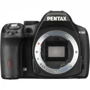 Pentax K 50 Body Only