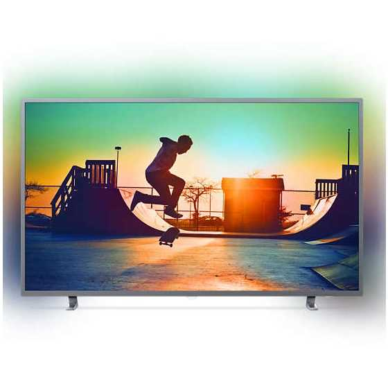 Philips 65PUT6703S-94 65 Inch 4K Ultra HD Smart LED Television