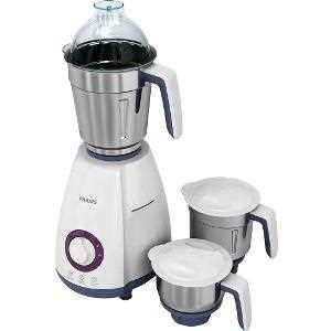 Philips HL 7699 750 Mixer Grinder