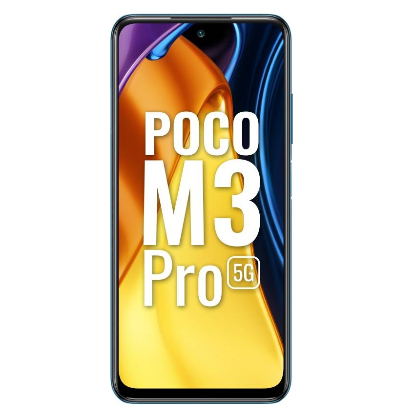 Poco M3 Pro 5G 64GB 4GB RAM