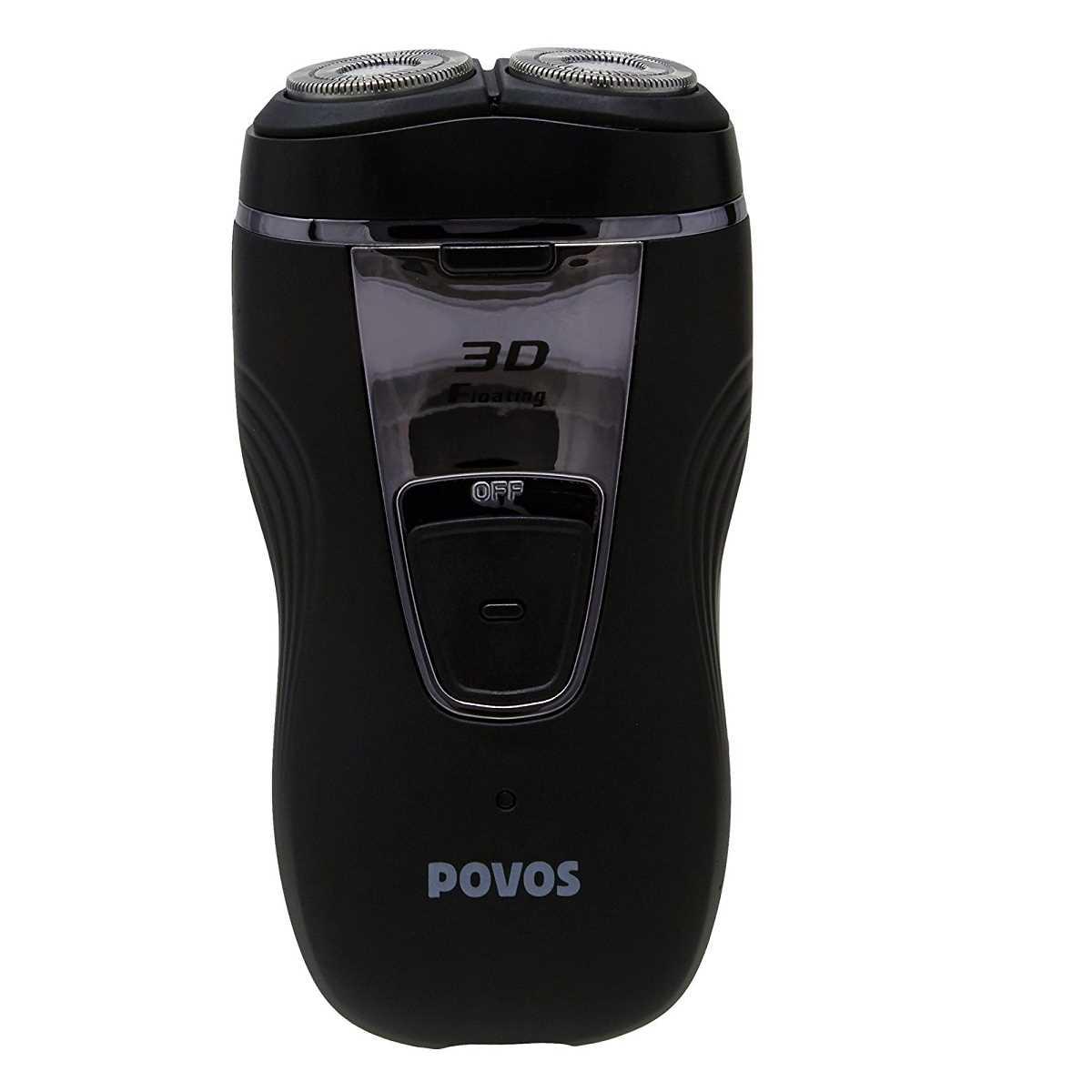 Povos PQ3902 Rotary Shaver